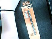BLACK&DECKER Drill Bits/Blades 19109M